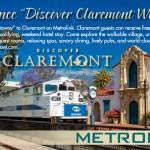 Case Study: Claremont Tourism BID