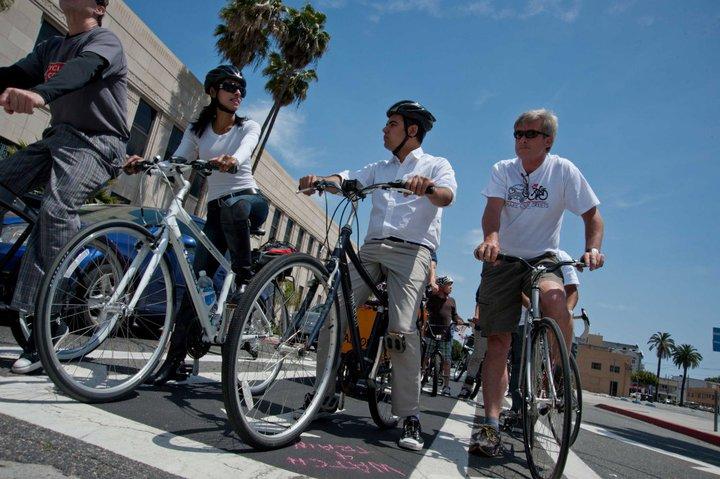 Case Study: Bike Long Beach