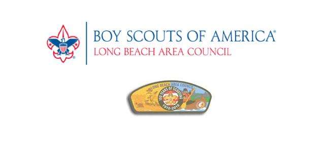 Boy Scouts Long Beach