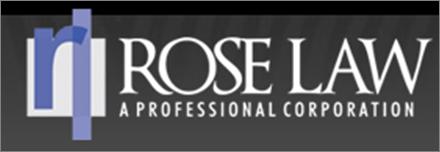 Joe Rose Law